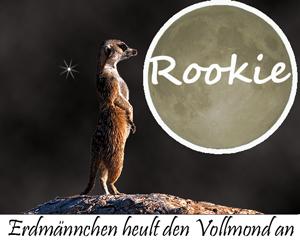 Erdmännchen heult den Vollmond an (#31) am 18.08.2016